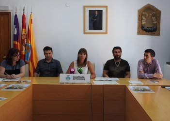 Rollout of pilot compost collection programme in Sant Francesc