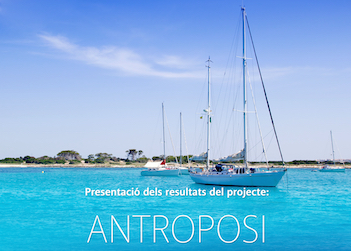 Researchers share results from Save Posidonia Project's premier winner, 'Antroposi'